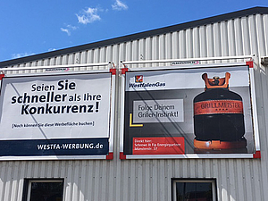 Westfalen AG Gas